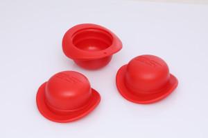 Klíčenka Buřinka - uzávěr lahví - reklamní předmět na zakázku
