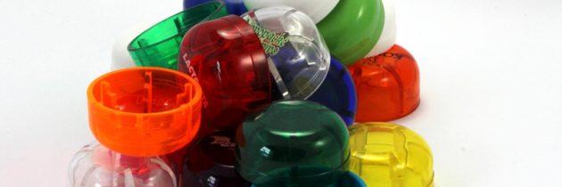 Otvírač PET lahví (Opener)