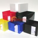 Krabičky na poznámkové bločky