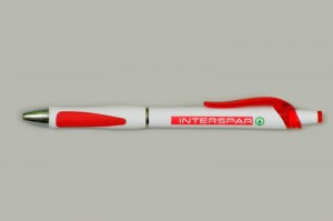 Reklamní tužky (pera, propisky) s vícebarevným potiskem