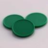 plastová kolečka zelené tmavé