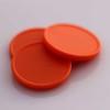 plastová kolečka oranžová