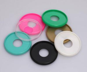 Kolečka - výroba plastových předmětů
