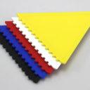 Autoškrabka – Trojúhelník
