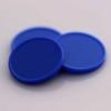 plastová kolečka modrá
